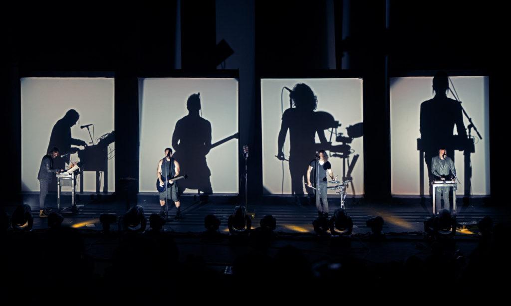 Nowy utwór Nine Inch Nails?