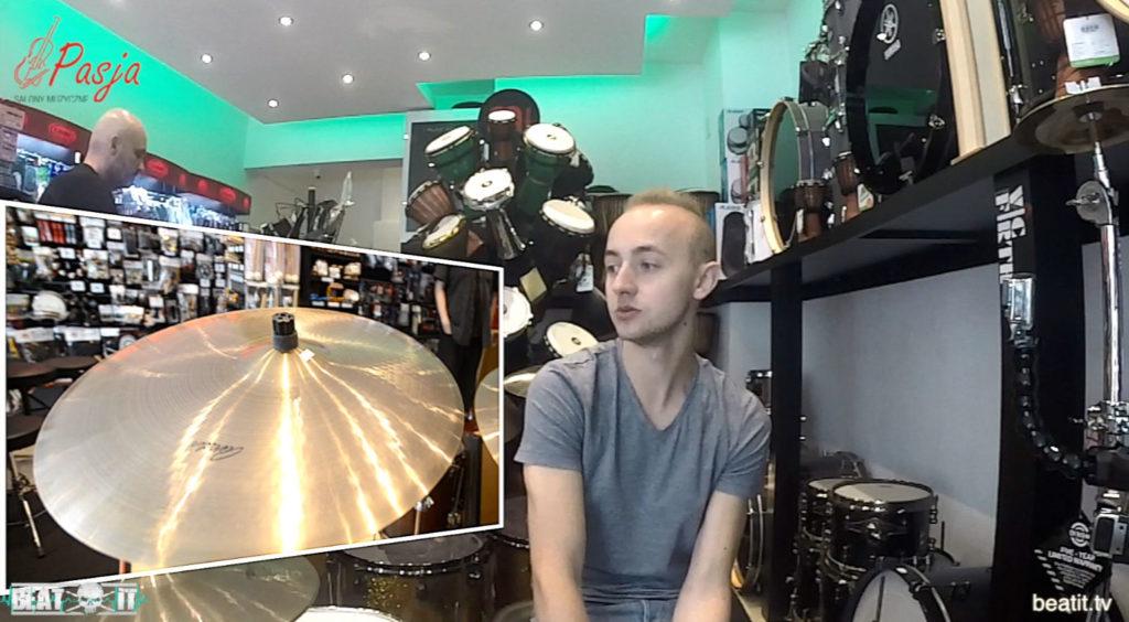 Polskie Sklepy Perkusyjne: Sklep Muzyczny Pasja