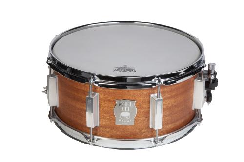 WFL III Wood Snare
