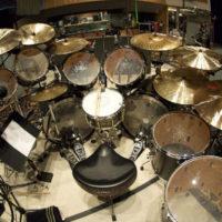 Ranking najlepszych perkusistów wg Loudwire