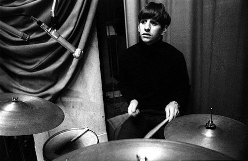Ringo Starr dołączył do The Beatles 54 lata temu