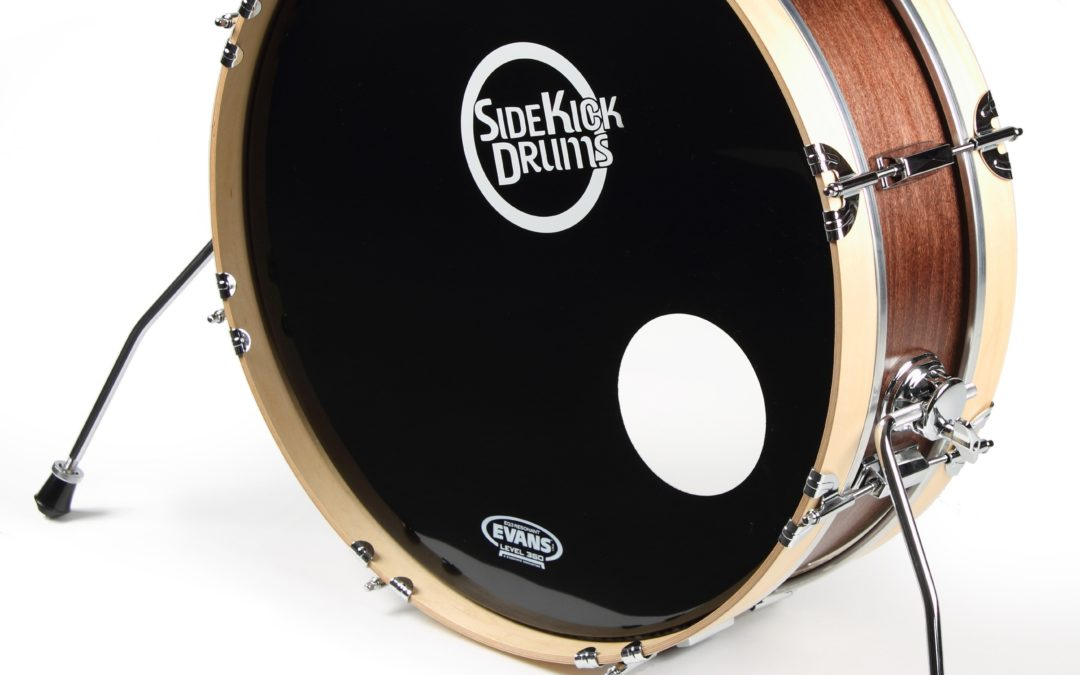 Side Kick Drums