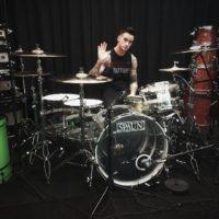 In Flames ma nowego perkusistę