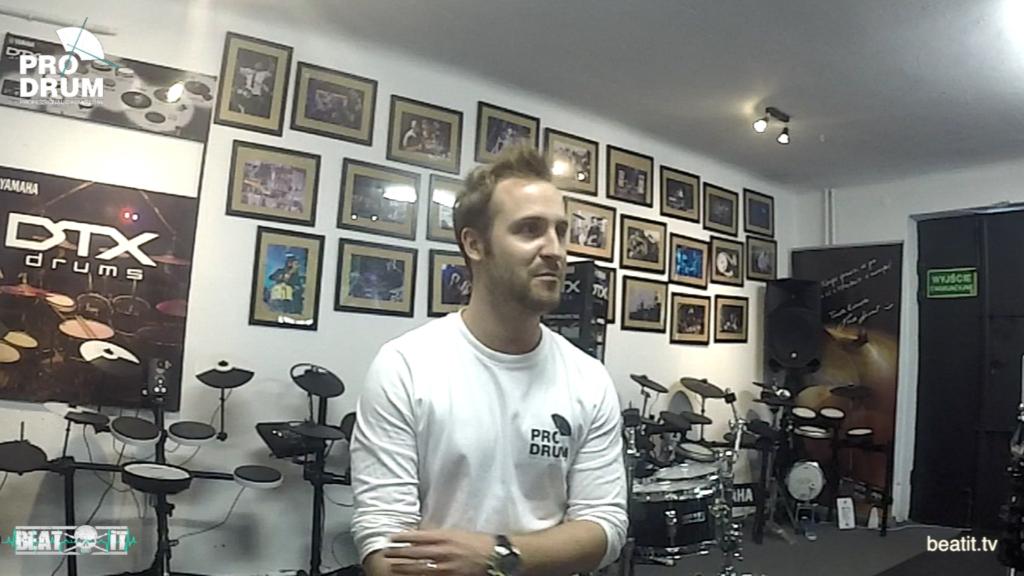 Polskie Sklepy Perkusyjne: Pro Drum
