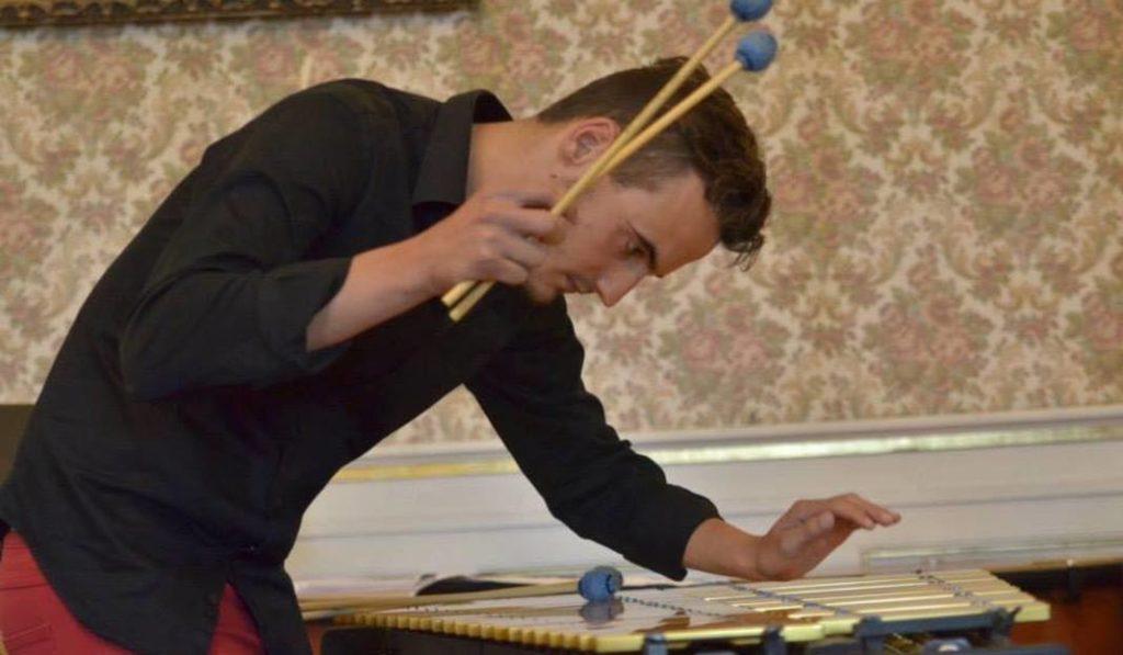 Sukcesy poznańskich perkusistów