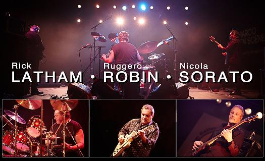 Rick Latham na Drum Fest 2016: Zapowiedź