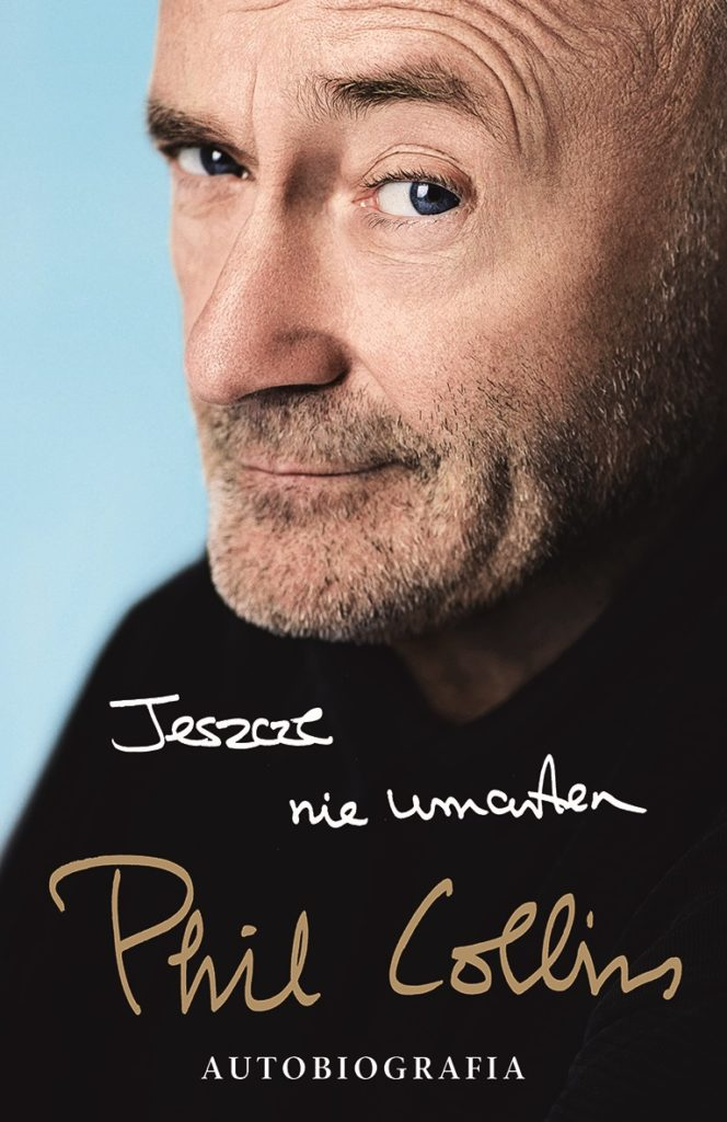 Phil Collins – Autobiografia