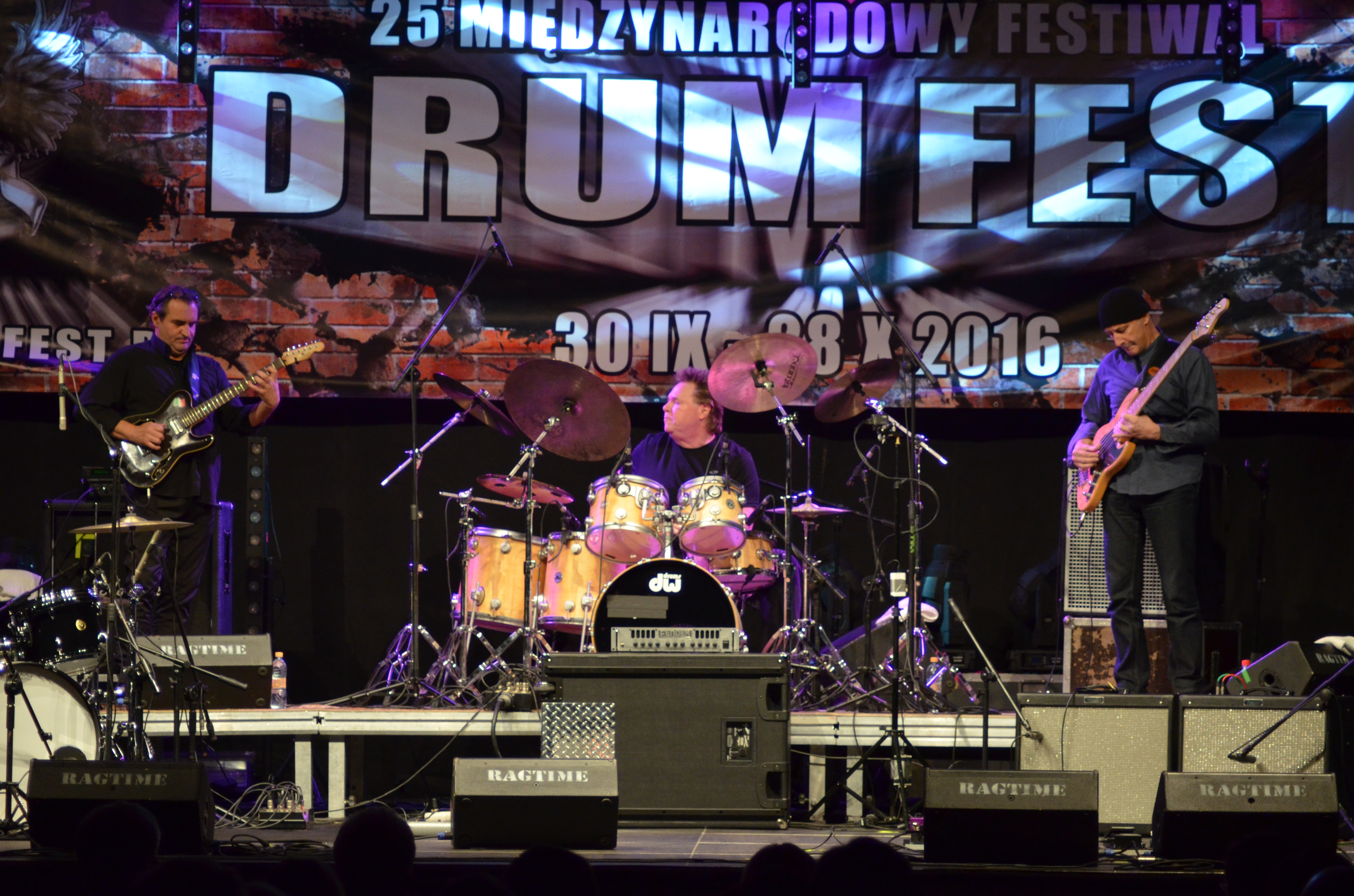 Rick Latham Trio