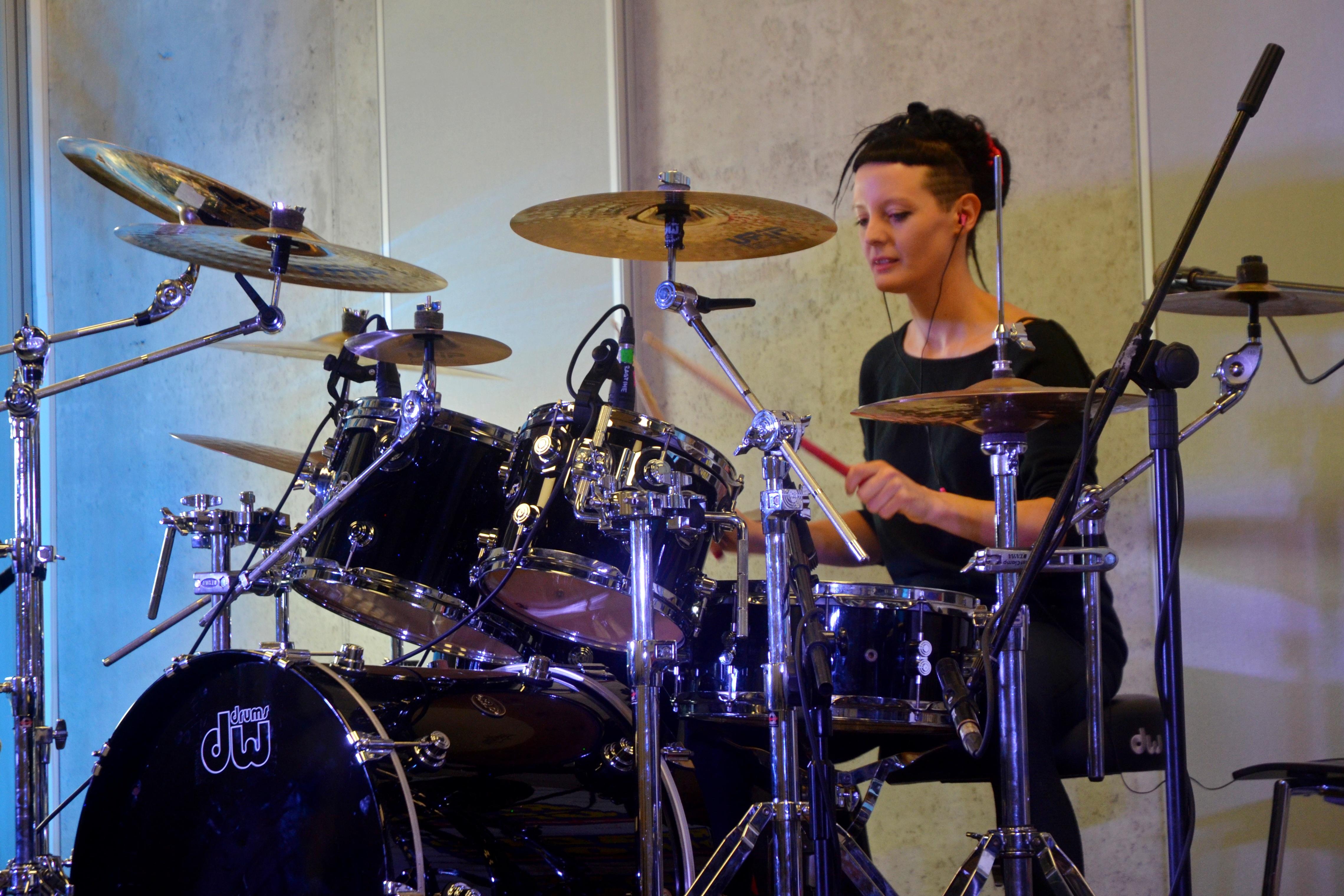 Katy Elwell