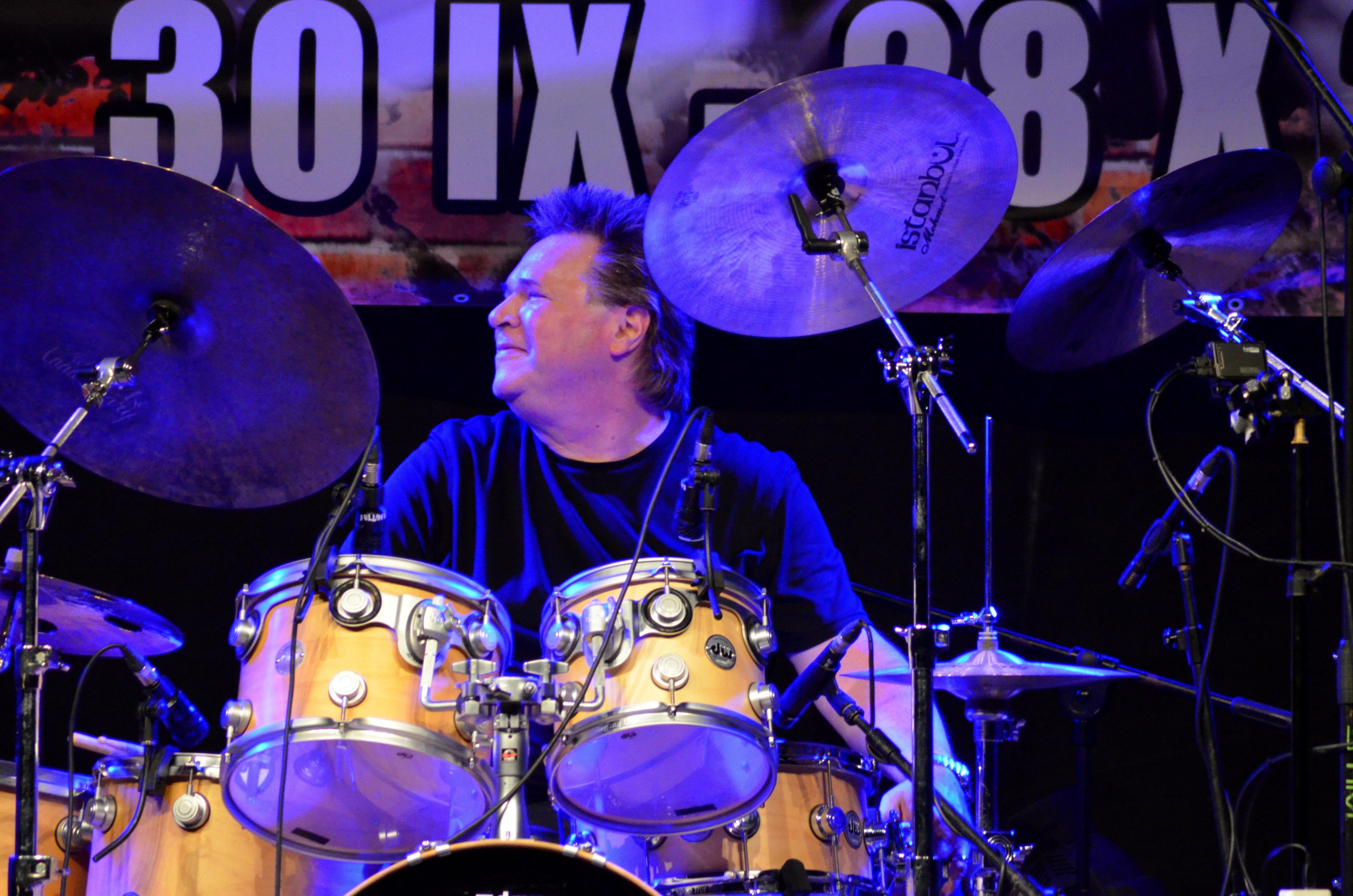 Rick Latham