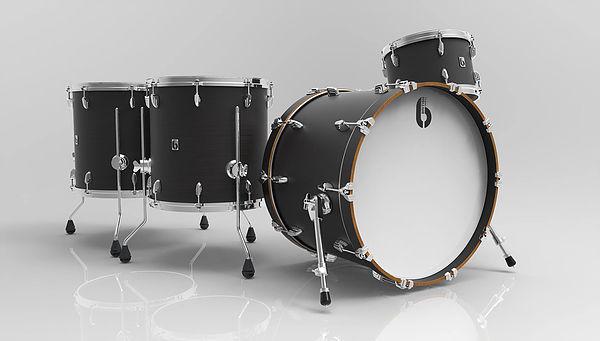 British Drum Company – bębny z Wlk. Brytanii