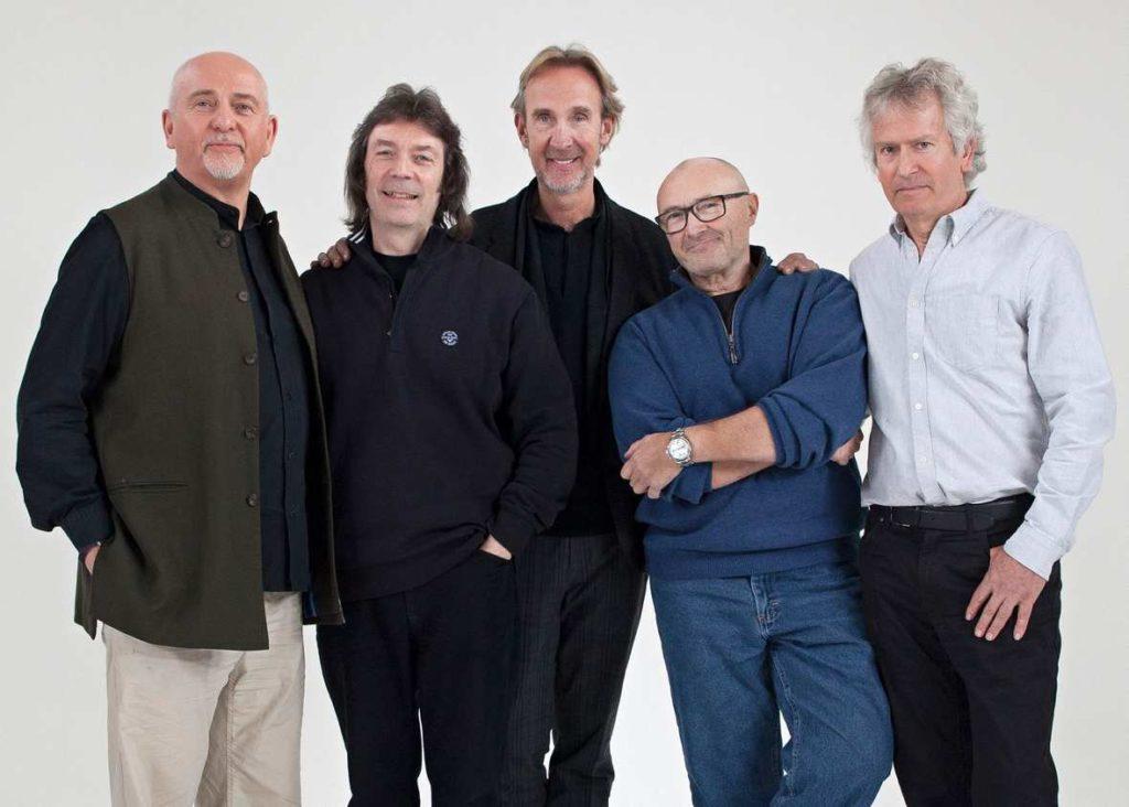 Phil Collins nie wyklucza powrotu Genesis