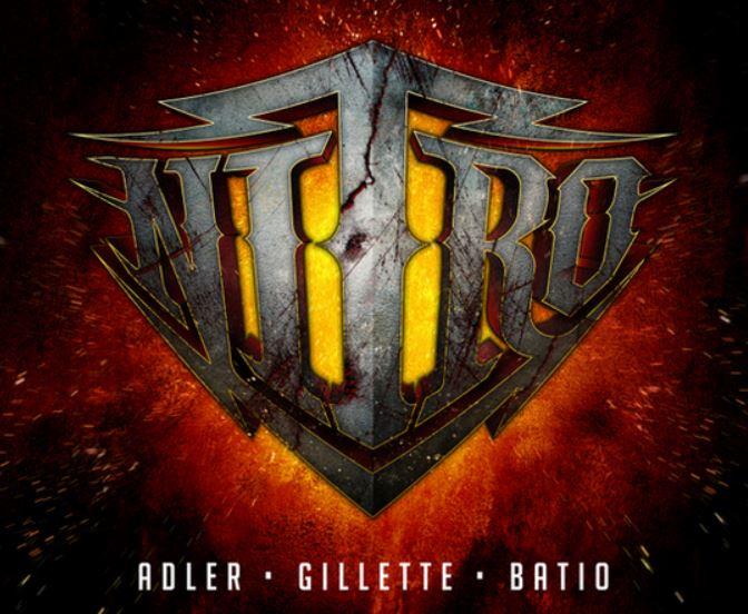 Chris Adler perkusistą reaktywowanego Nitro