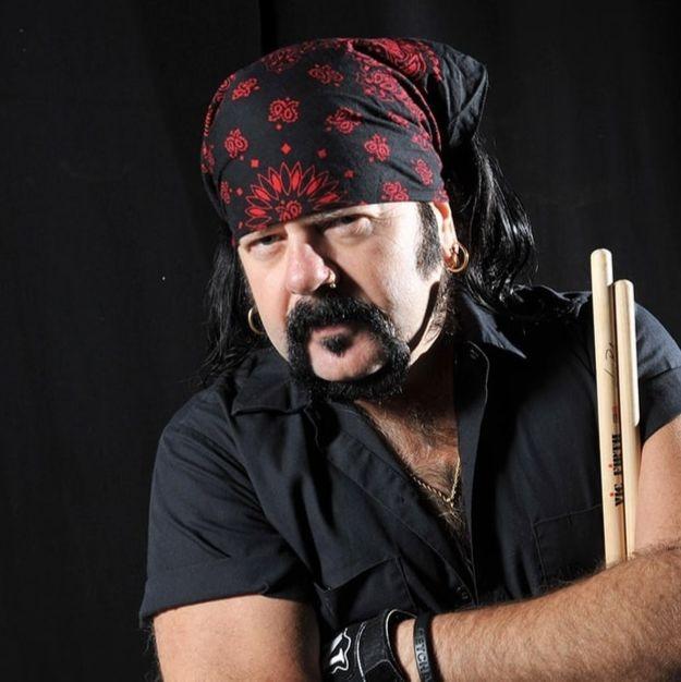 Vinnie Paul o obecnych metodach pracy w studio