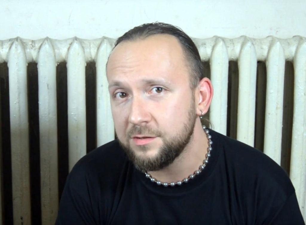 """Łukasz """"Icanraz"""" Sarnacki wywiad dla BeatIt, cz. 3"""
