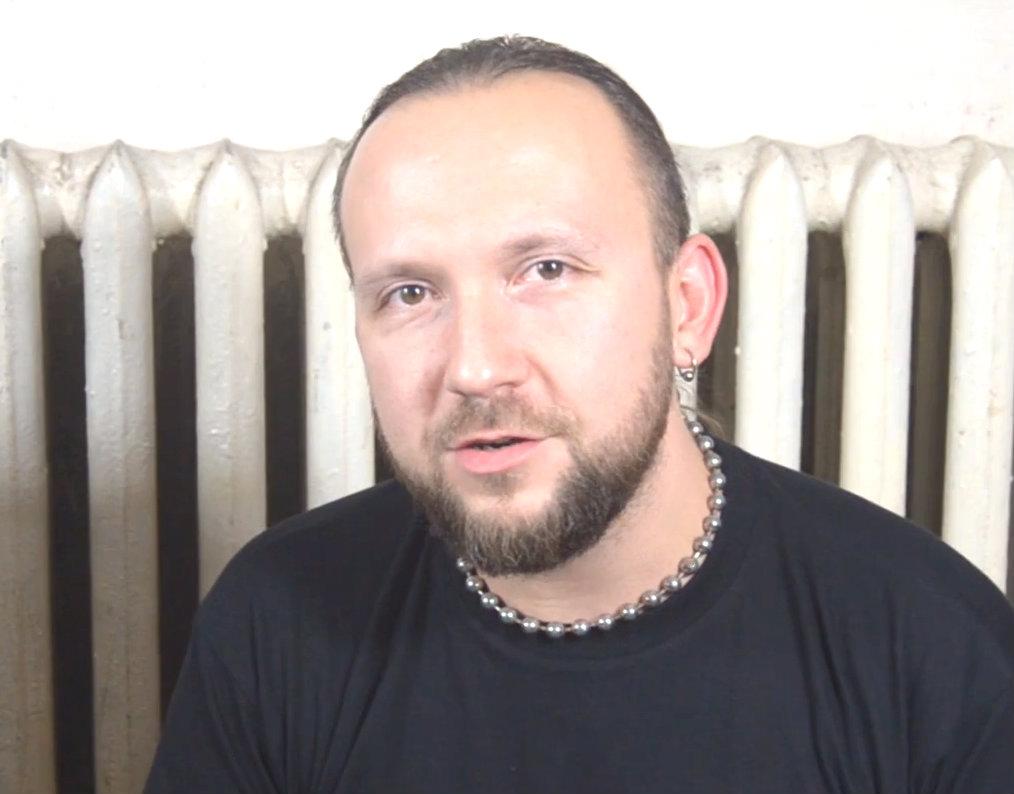 """Łukasz """"Icanraz"""" Sarnacki wywiad dla BeatIt, cz. 2"""