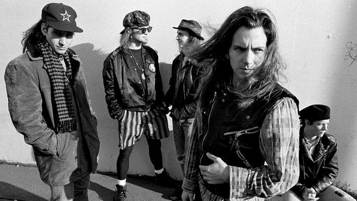 Afery Dave Abbruzzese vs. Pearl Jam ciąg dalszy