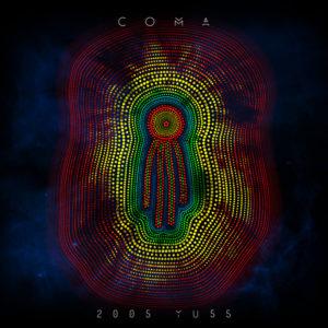 coma-2005 yu55 perkusista Adam Marszałkowski