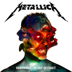 Lars Ulrich powraca na płycie Metallica- Hardwired to self destruct