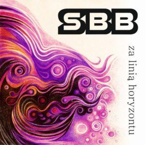sbb-za linią horyzontu perkusista Jerzy Piotrowski