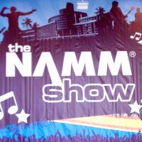 NAMM 2017: Dzień pierwszy