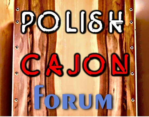 Polish Cajon Forum