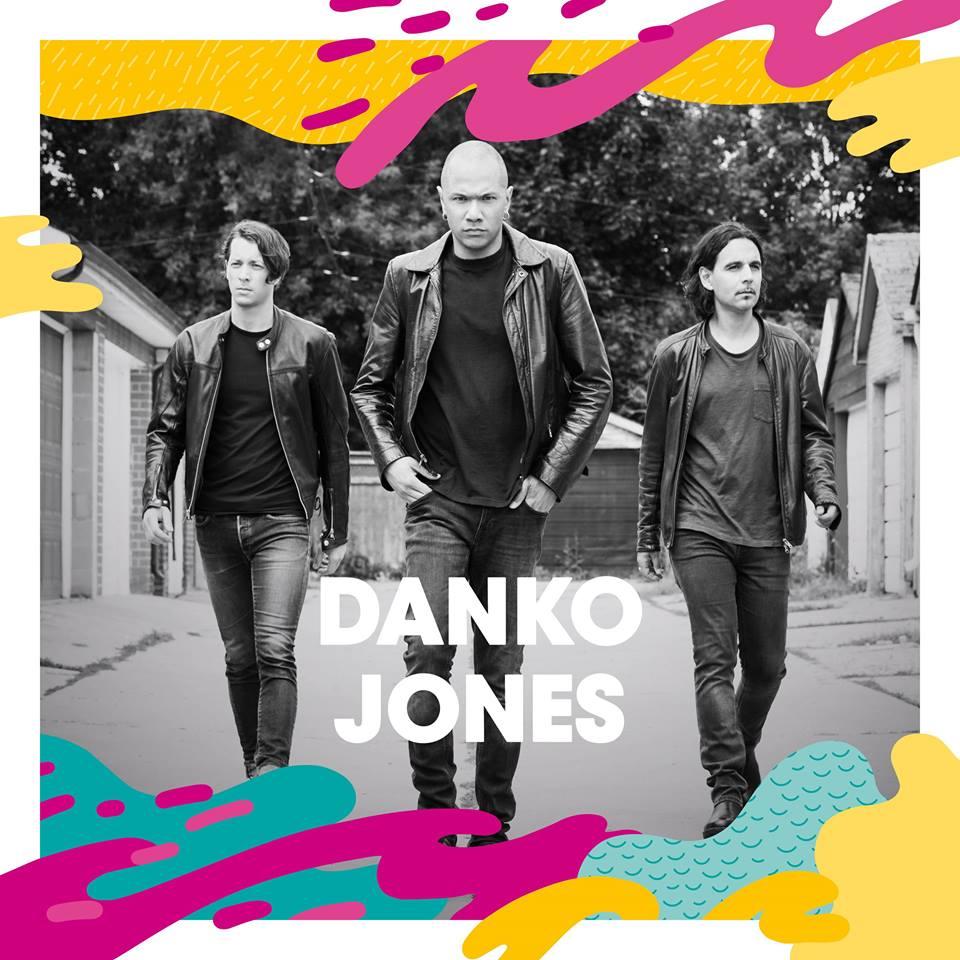 Danko Jones zagra w Polsce