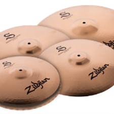 Test BeatIt: Zildjian S