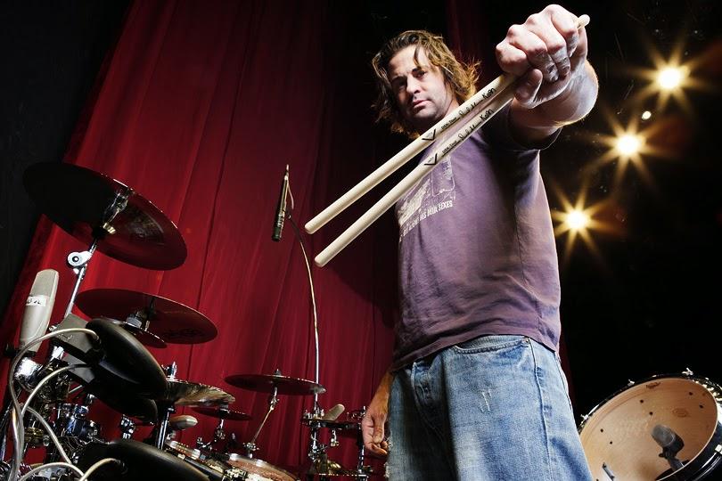 David Silveria powraca z nowym zespołem