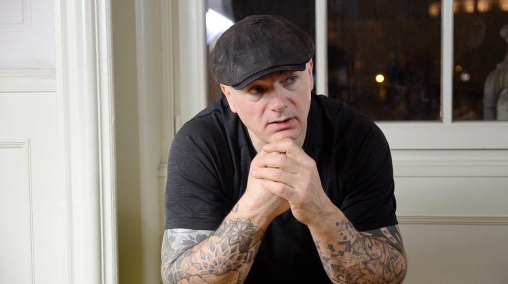 Mark Richardson wywiad dla BeatIt, cz. 4