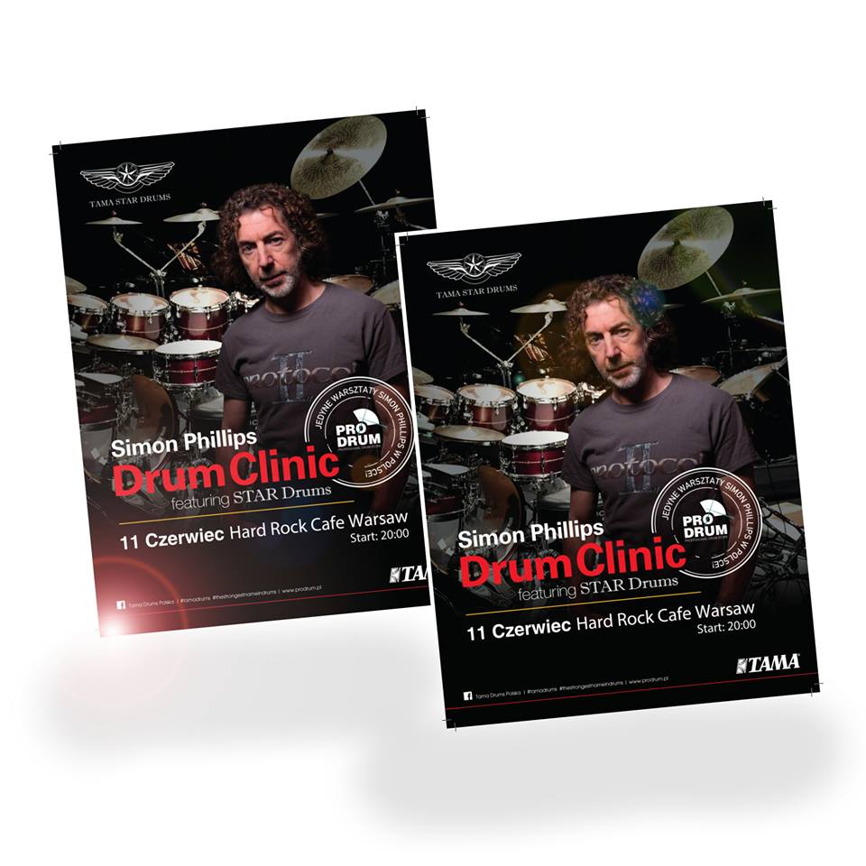 Simon Phillips klinika