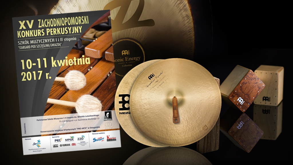 meinl percussion