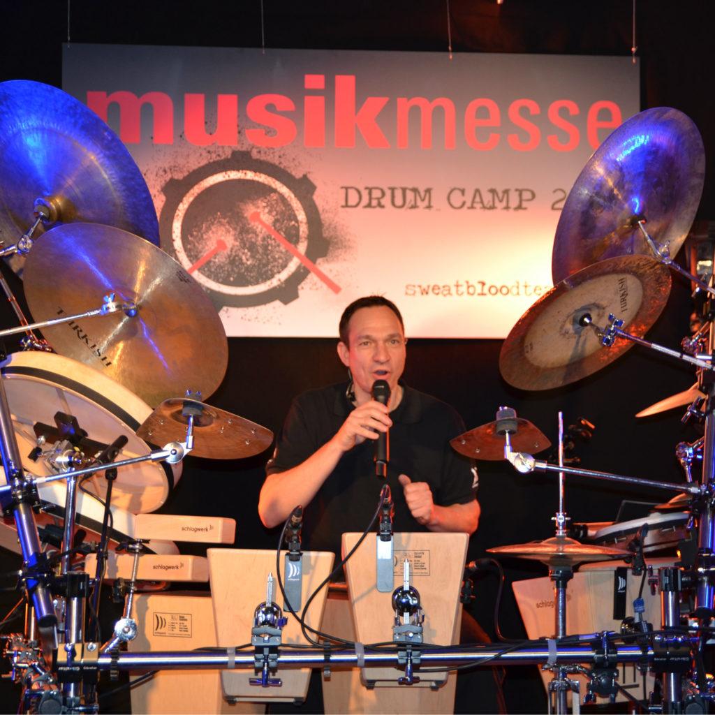 musikmesse marcel van cleef
