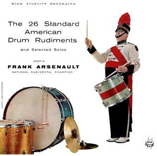 Frank Arsenault: sylwetka