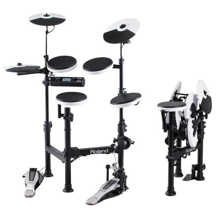 Roland TD-4KP V-Drums