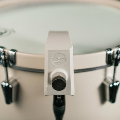 Kickstarter Gold: zestaw Sensory Percussion + C&C Drum