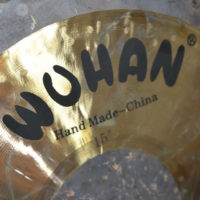 Test Beatit: Wuhan Chau Gong 15″