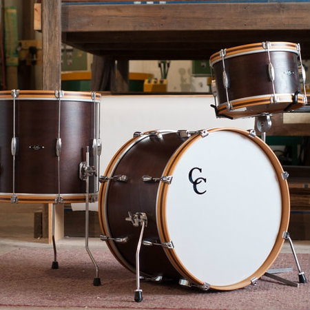 C&C Drum Co perkusja