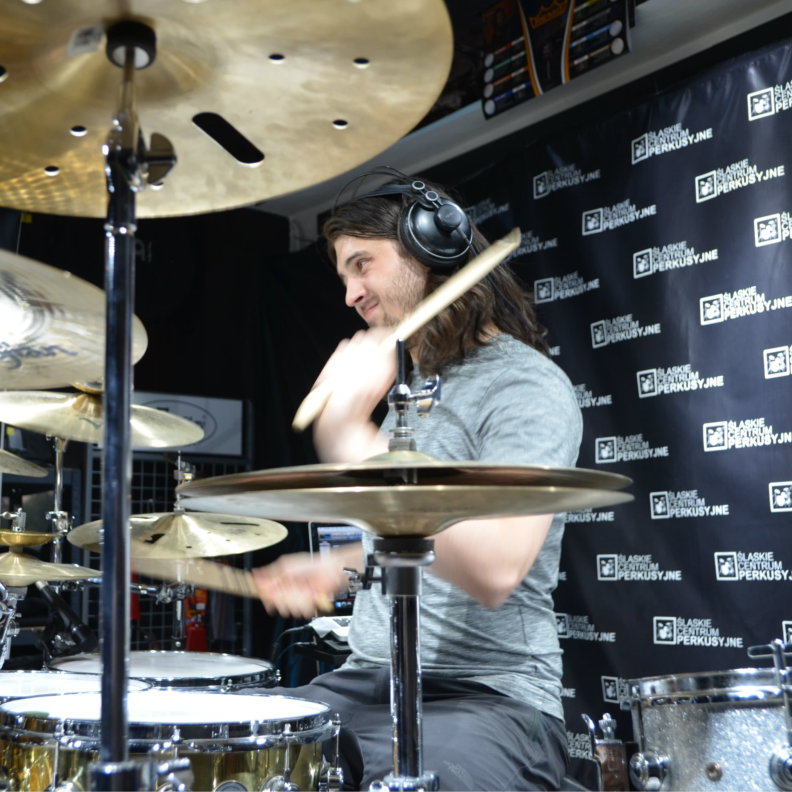 Dalibor Mraz vic firth