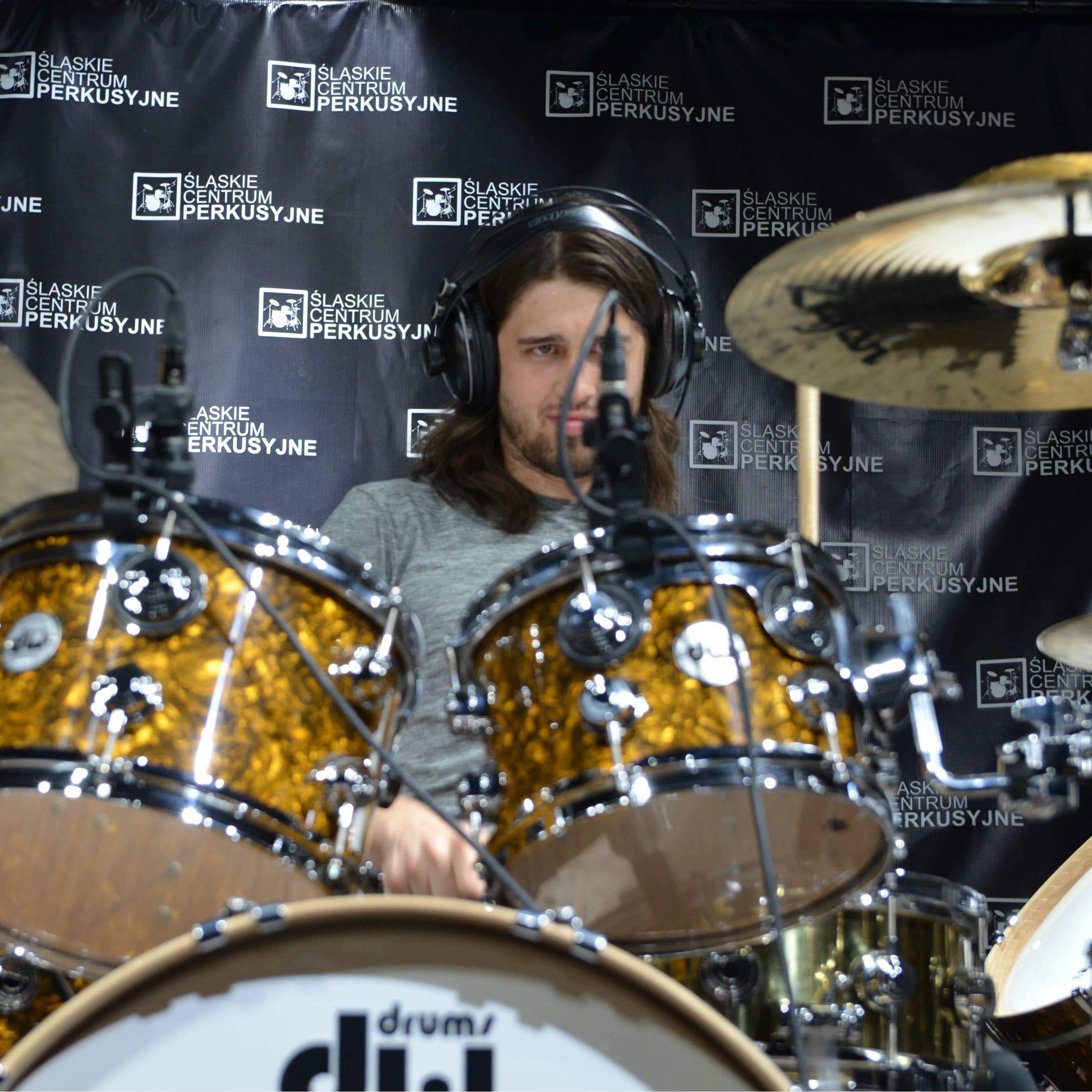 Dali Mraz DW drums