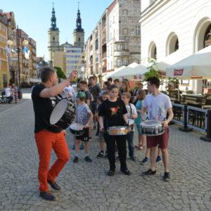 Drum Battle Legnica 2017: nasza relacja