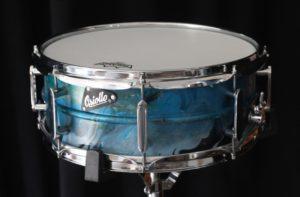 Instrumenty perkusyjne Oriollo