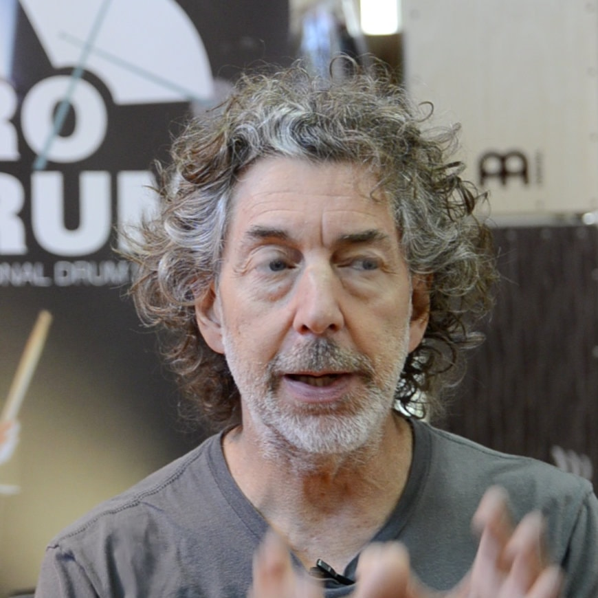 Simon Phillips Tama