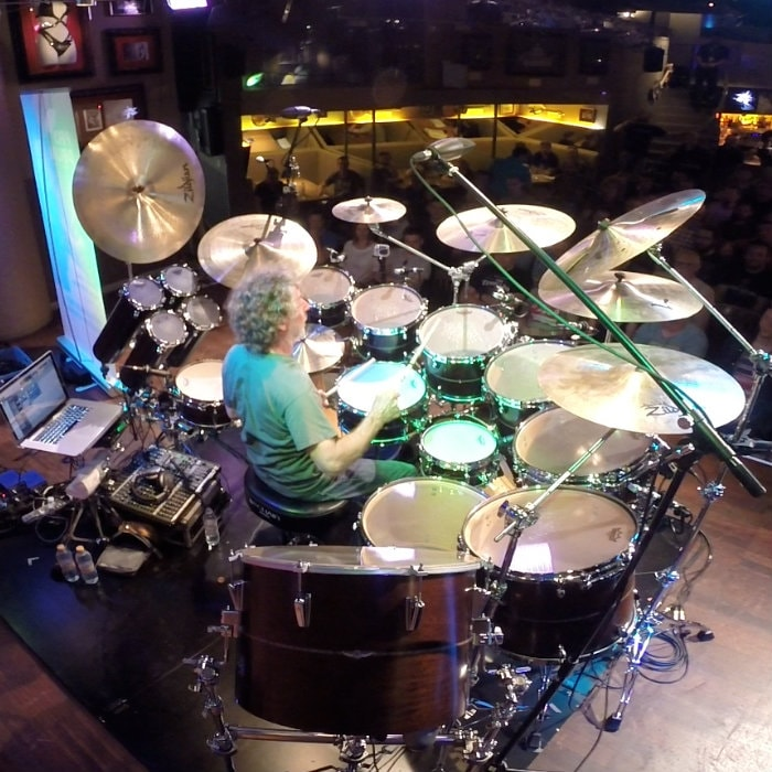 Simon Phillips Pro Mark