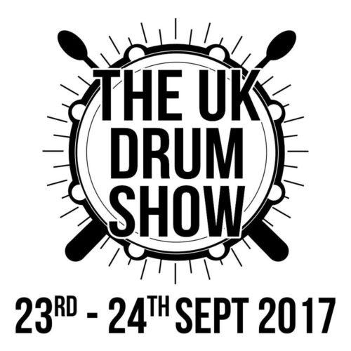 UK Drum Show 2017: pełny program wydarzeń