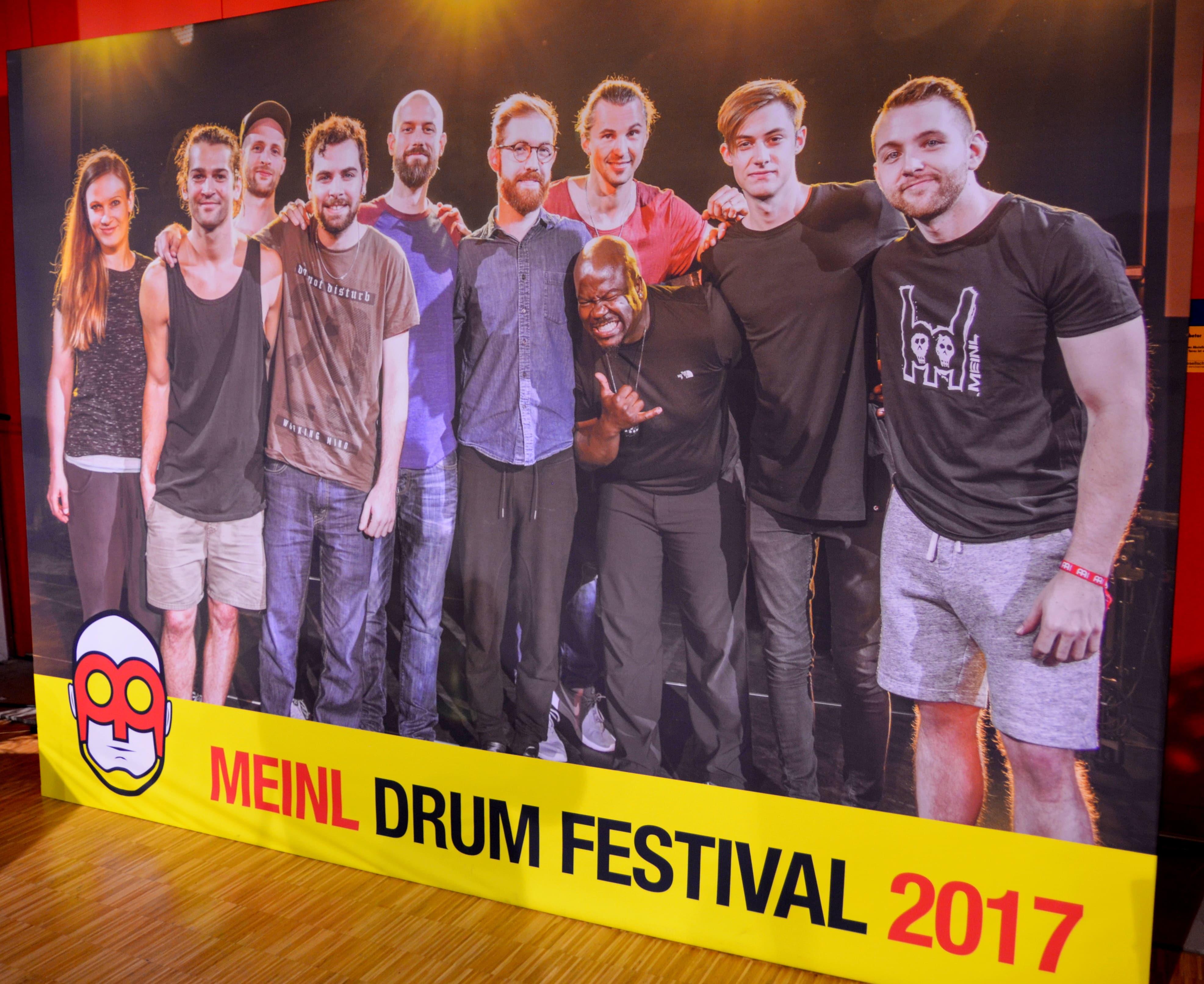 Artyści MDF 2017