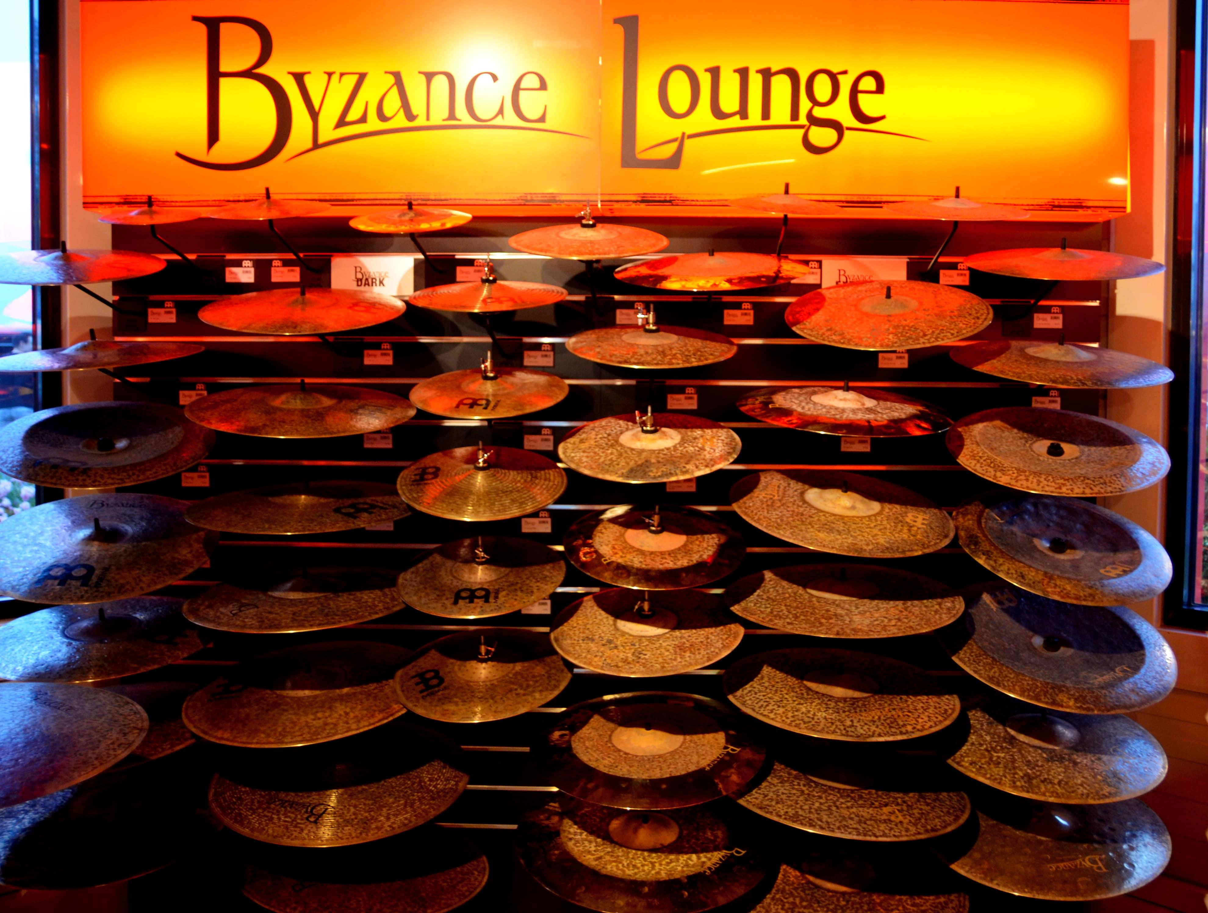 Talerze Byzance