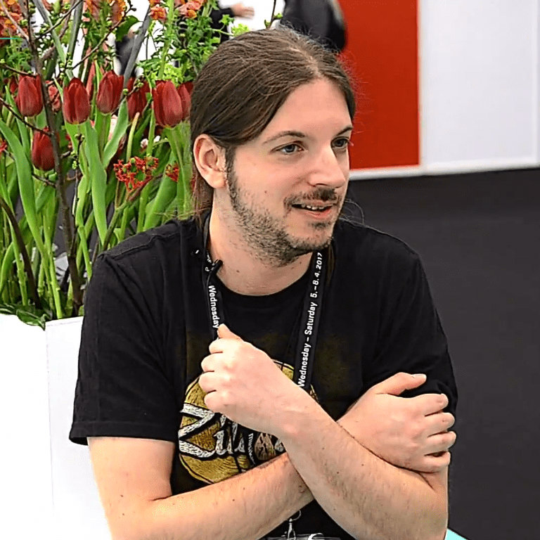 Alex Landenburg wywiad dla BeatIt, cz. 3