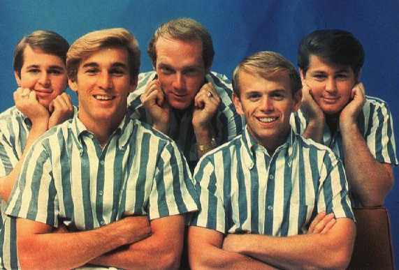 Beach Boys band
