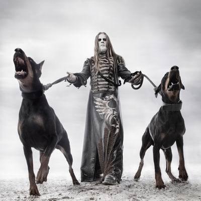 Behemoth w trasie bez Inferno
